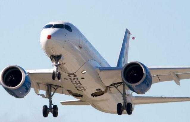 primul_zbor_bombardier_cseries_3