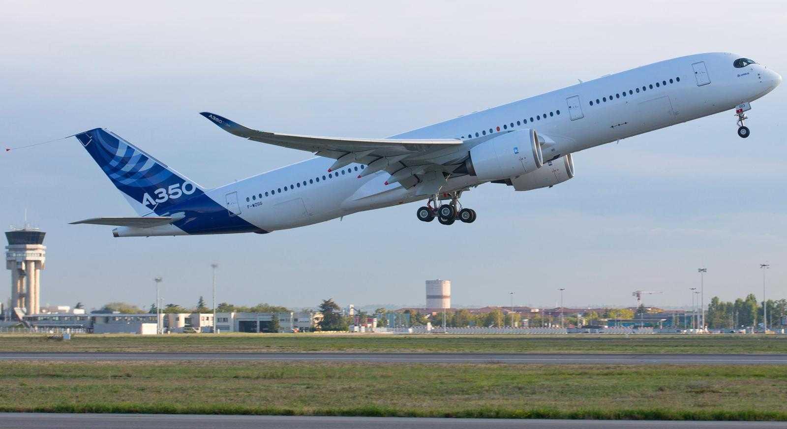A350_XWB_MSN3_F-WZGG_First_Flight_take_off