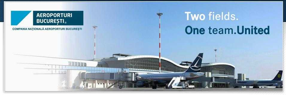 Compagnia nazionale degli aeroporti di Bucarest