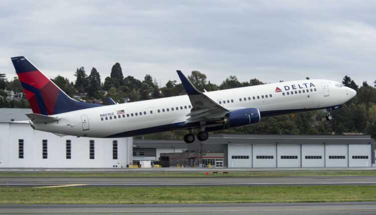 Delta Air Lines renunță la comanda celor 18 Boeing 787-8 Dreamliner