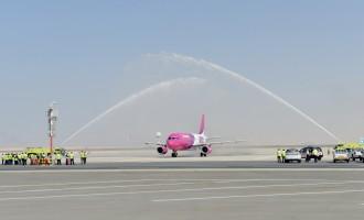 Constanţa – Londra cu Wizz Air, din 15 iunie 2015