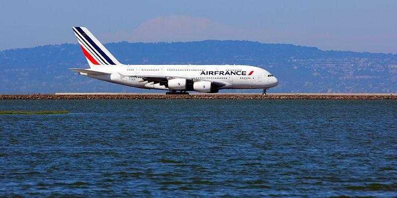 SFO_AirFrance_Airbus_A380