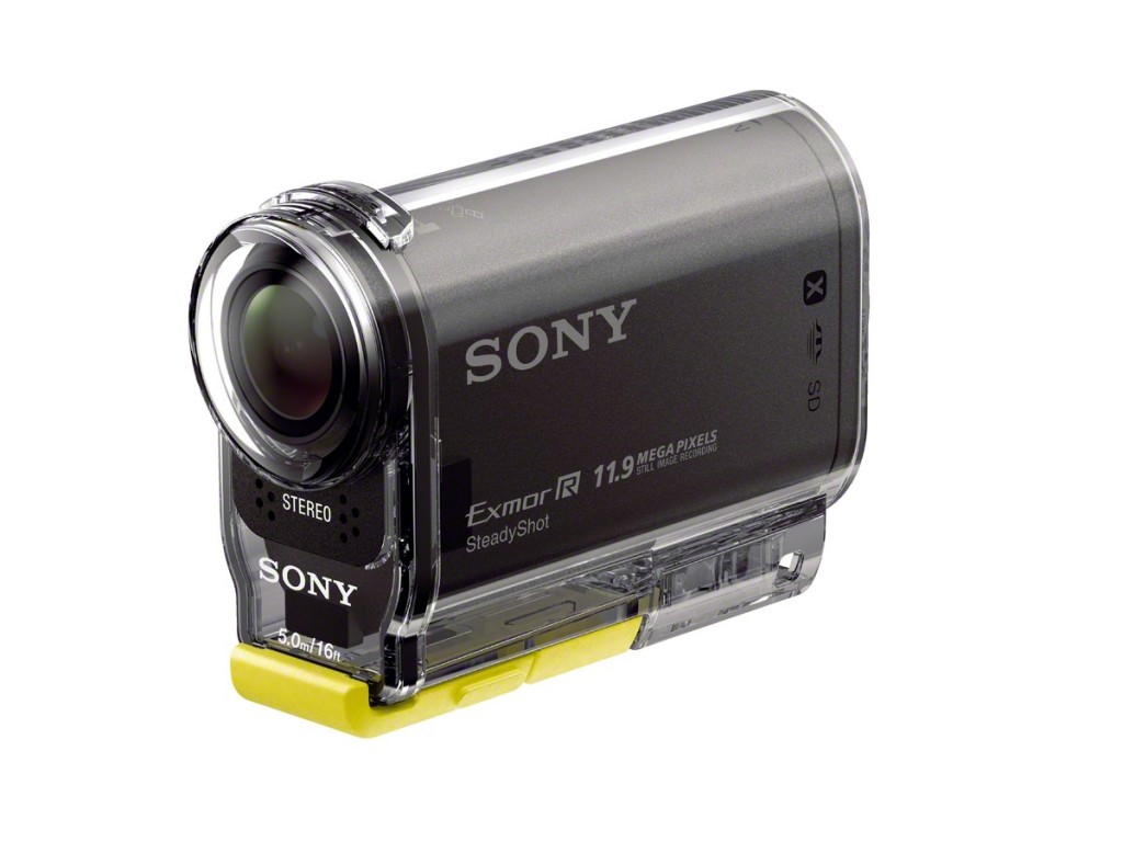 Sony Action Cam-AS30