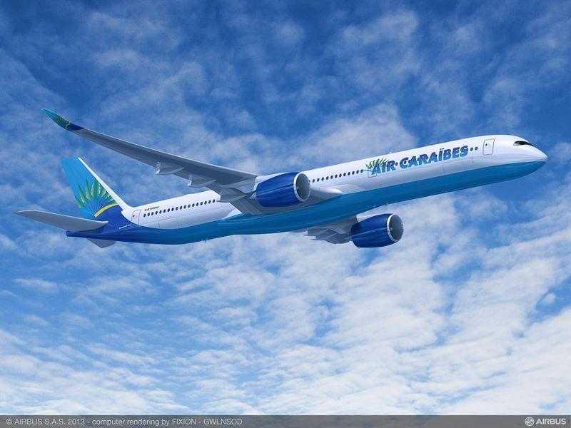 A350-1000_Air_Caraibes
