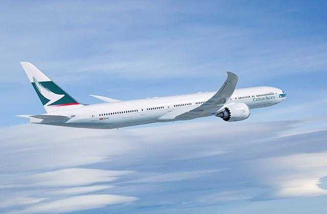 challenges that cathay pacific airways faces Air china, the country's flag carrier, will increase its stake in cathay pacific airways to nearly 30 percent by buying shares from citic pacific at hk$6335 billion.