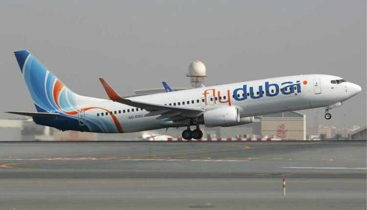 FlyDubai introduce a 5-a frecvenţă săptămânală pe ruta Bucureşti – Dubai
