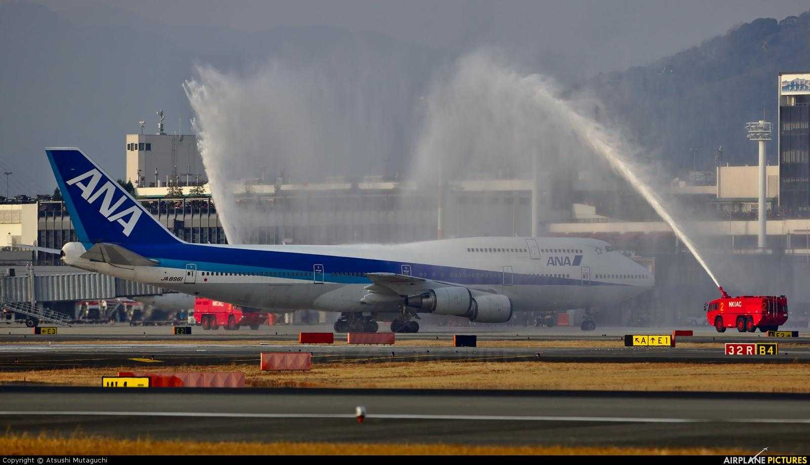 B747-400D-ANA