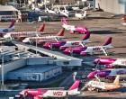 Sibiu – Londra (Luton) cu Wizz Air din 14.06.2014