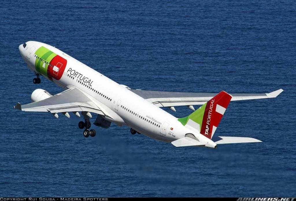 A330 TAP Portugal