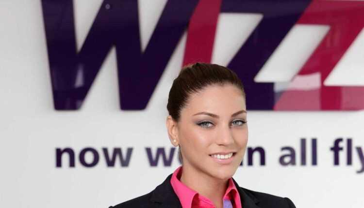 Wizz Air caută însoţitori de zbor pentru baza din Craiova