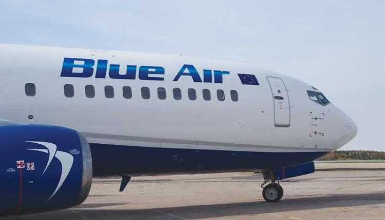 Cluj-Napoca – Londra Luton cu Blue Air, din 26 martie 2017