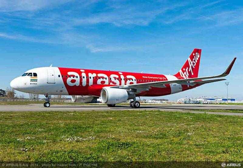 A320_AIRASIA_INDIA