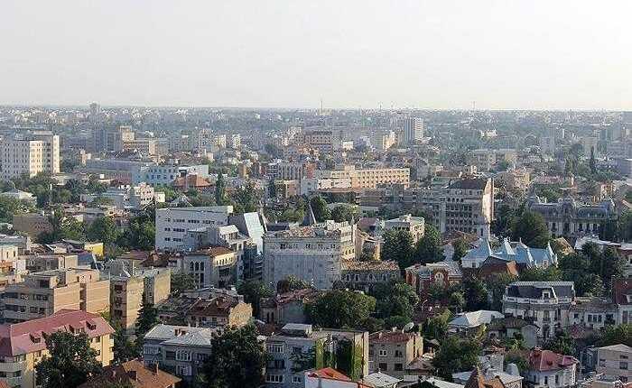 Bucureştiul, destinaţie de city break pentru 3.600 de turişti israelieni (video)