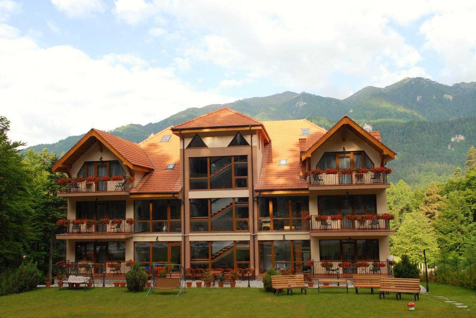 Hotel Cumpatu 1
