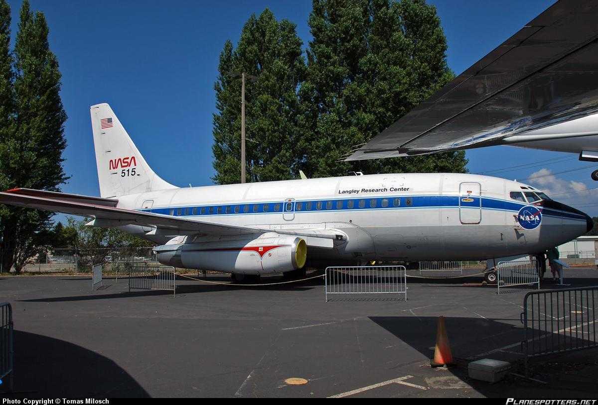 N515NA-NASA-Boeing-737-100