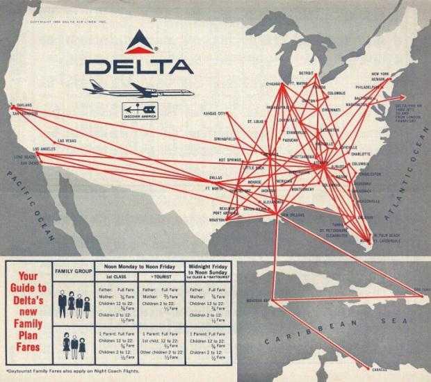 delta-1966-route-map