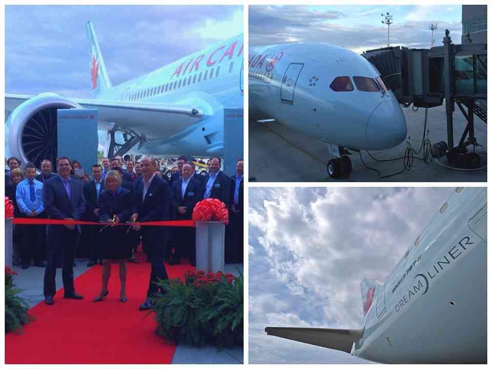 Inaugurare_B787_Air_Canada