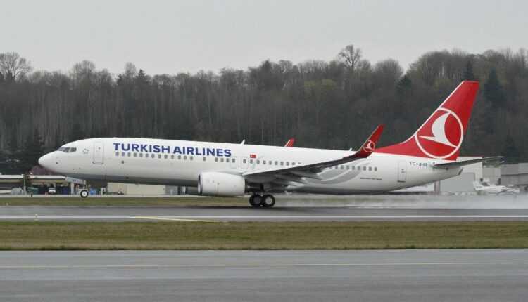 Turkish Airlines îşi extinde reţeaua operaţională în Austria şi Germania