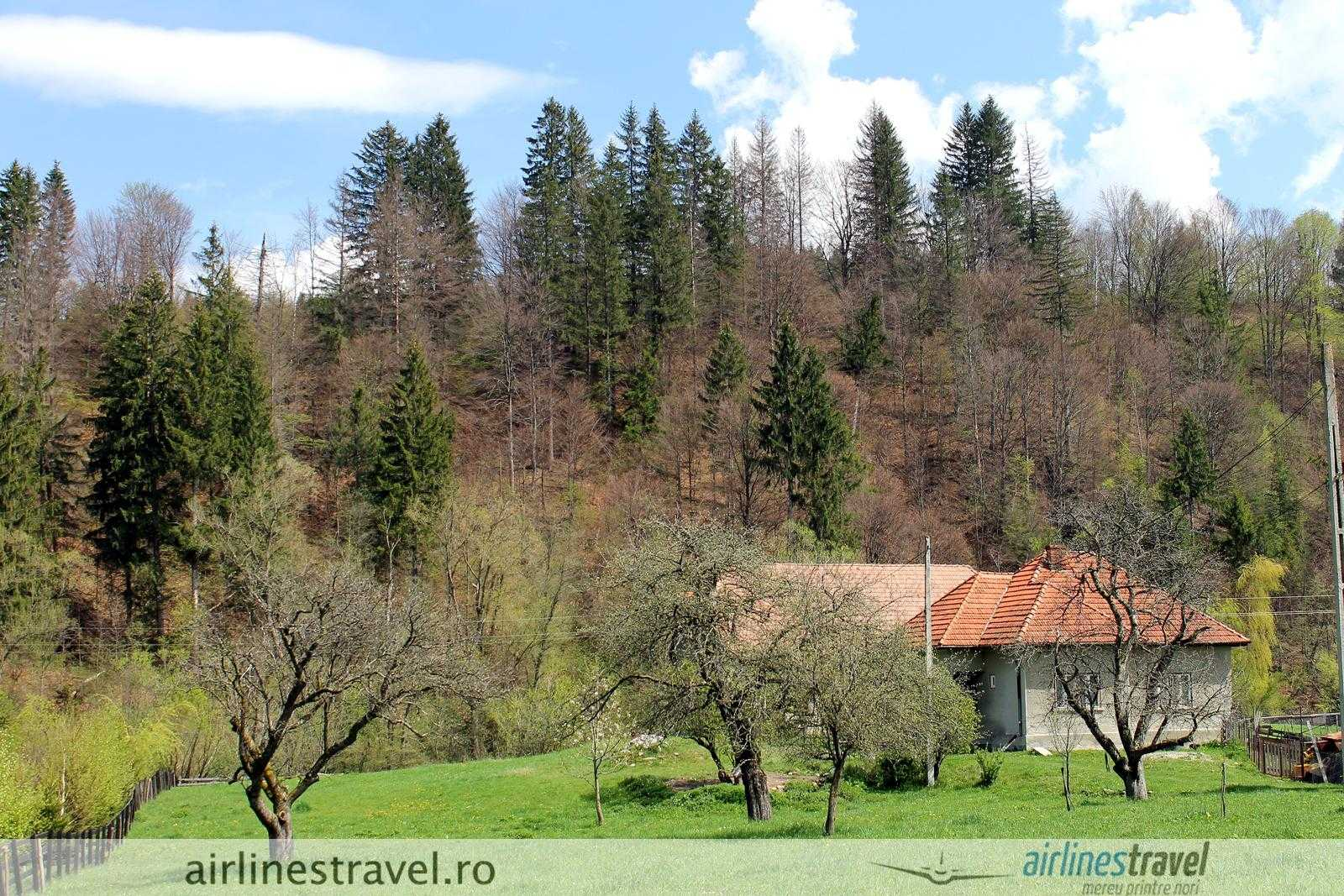Turismul rural de 1 mai