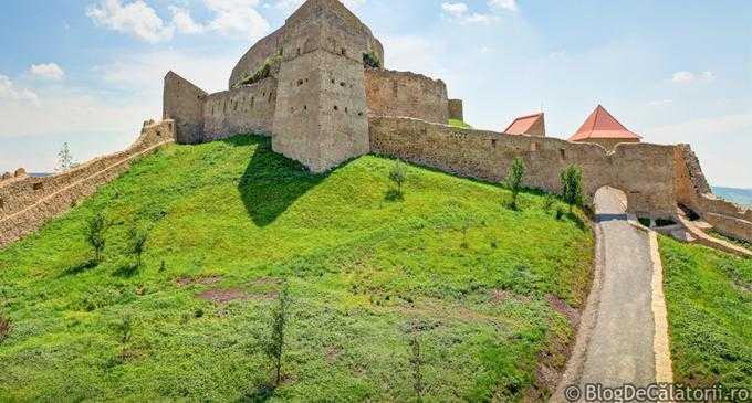Cetatea-Rupea-Judetul-Brasov-19