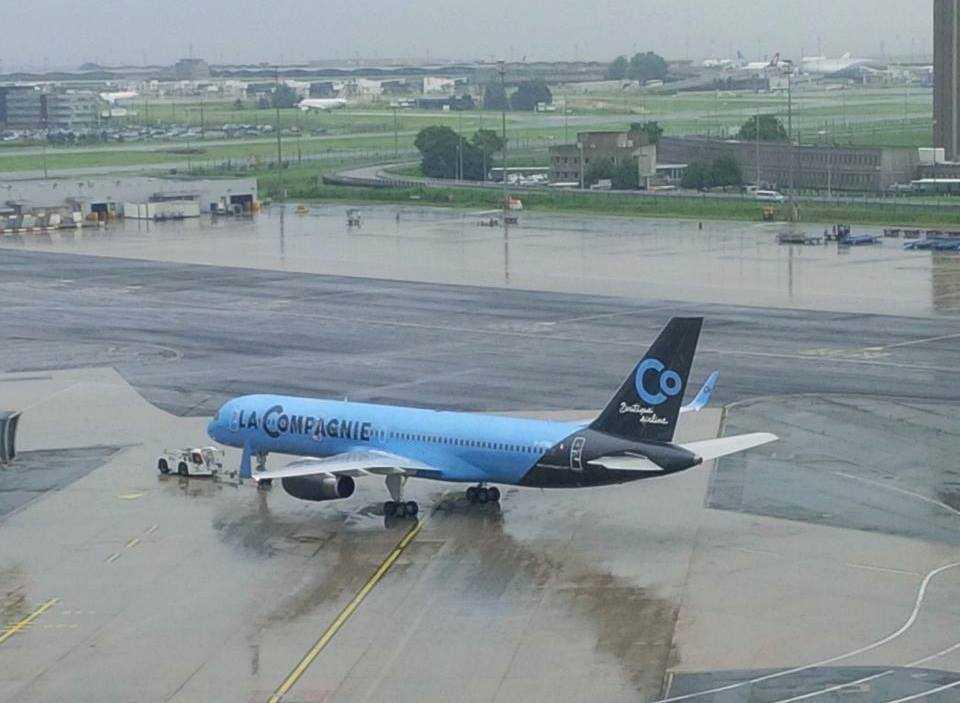 La Compagnie Boutique Airline 2