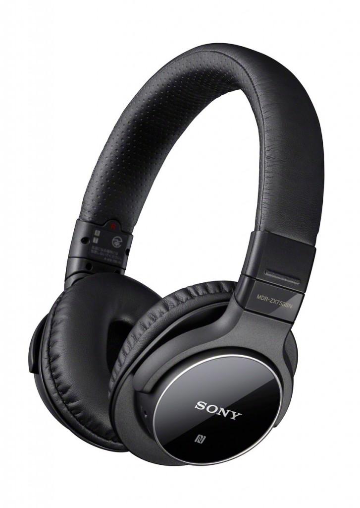 Sony MDR-ZX750BN