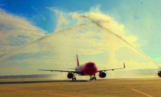 Wizz Air a inaugurat ruta Sibiu – Dortmund