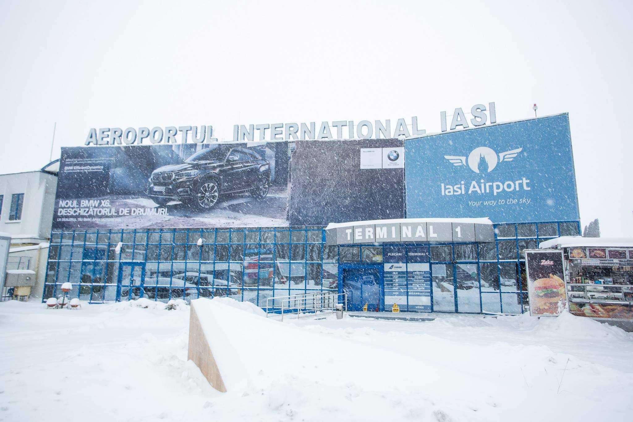 Trafic_Aerian_Aeroport_Iasi_29.12.2014_1