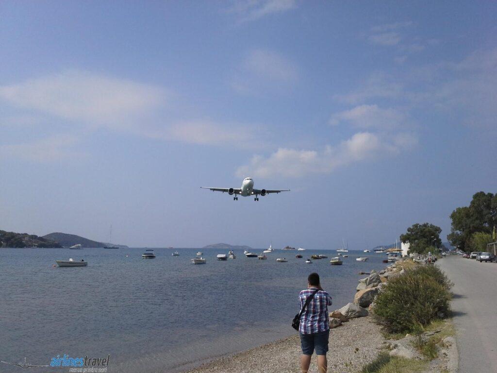 Aeroport Skiathos
