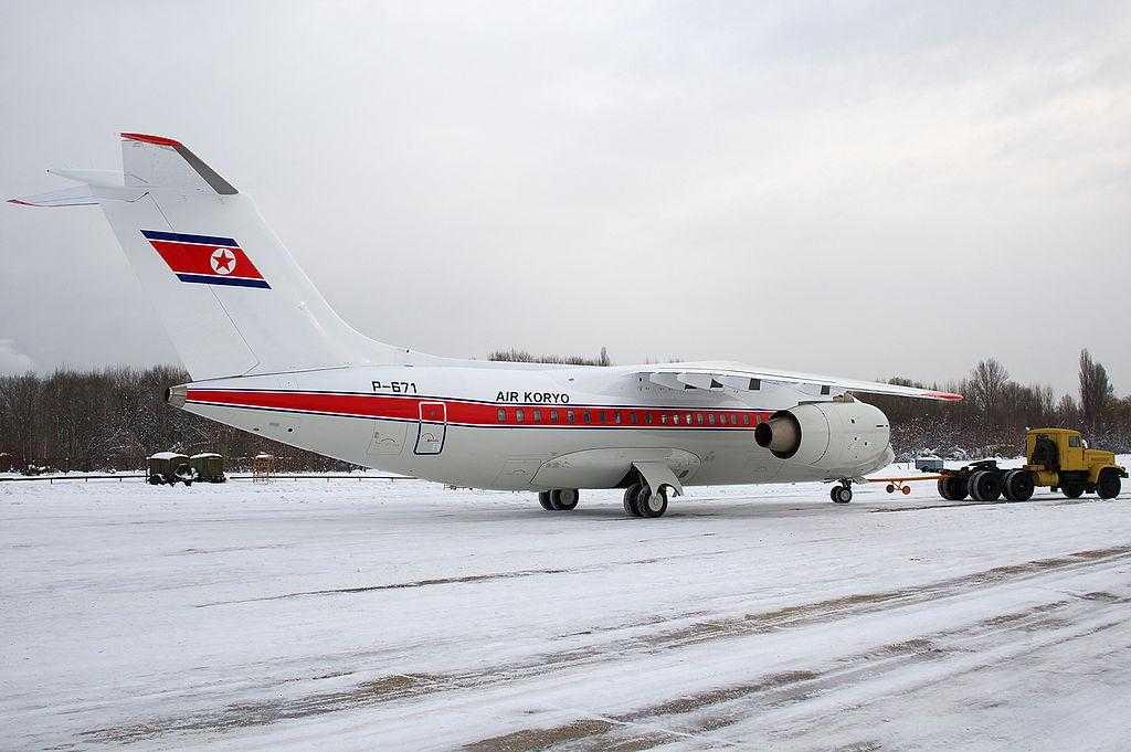 Air_Koryo_Antonov_An-148-100B_Belyakov