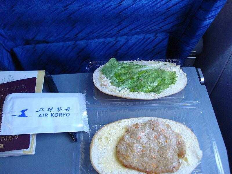 Air_Koryo_cabin_service