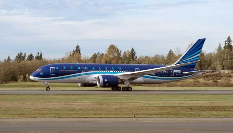 AZALJET, subsidiara low-cost a Azerbaijan Airlines