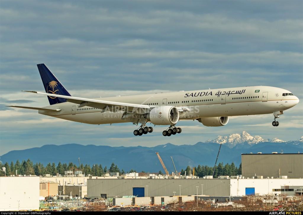 Saudiu-777-300