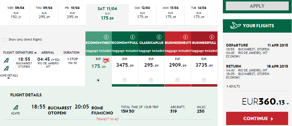 Bucuresti_Rio_de_Janeiro_360_EURO_Alitalia