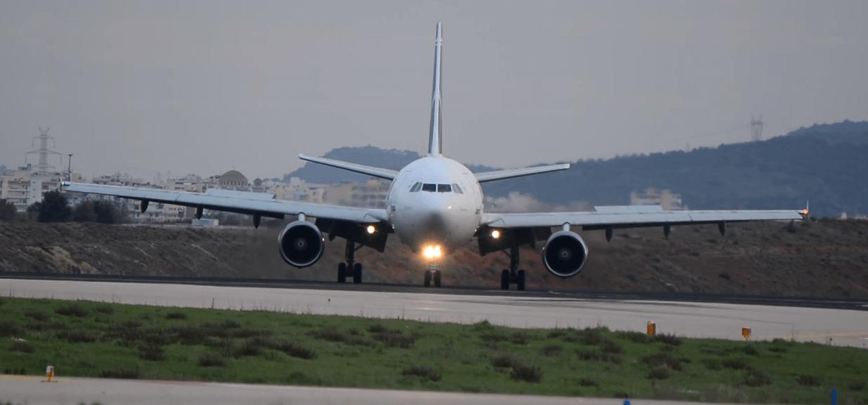 Airbus-A310-TAROM-Atena