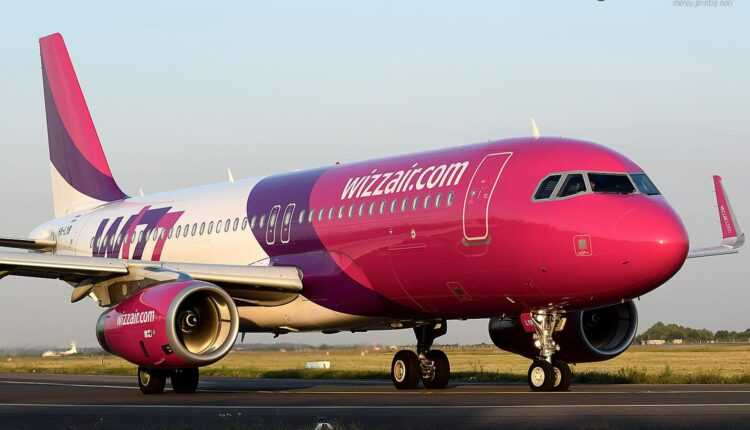 """Cadet pilot career"" – caravana Wizz Air"