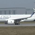 Airbus-A320neo-primul-zbor