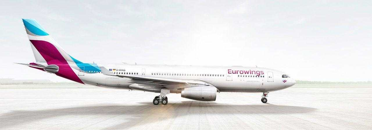 Airbus-a330-eurowings