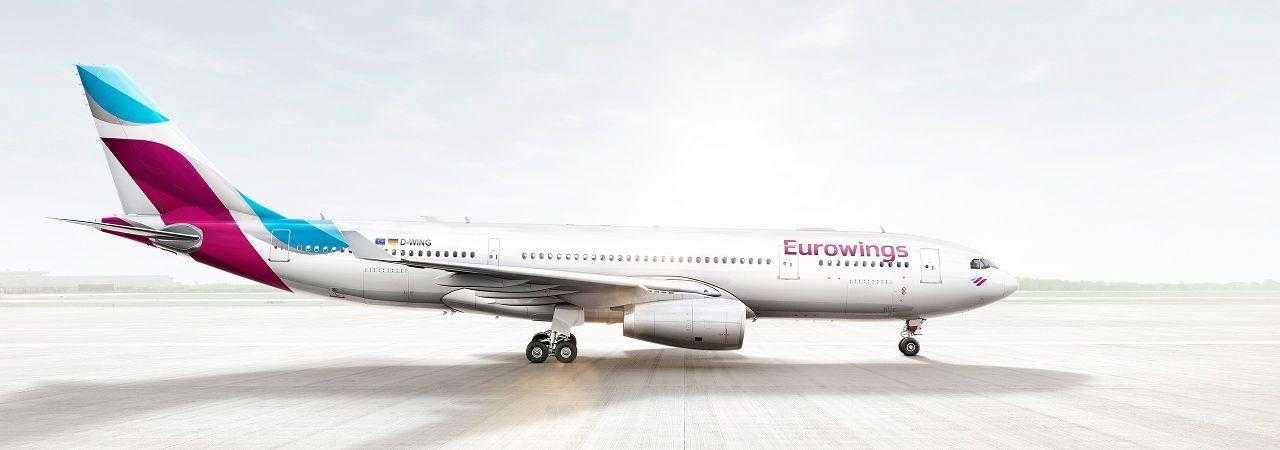 Airbus-a330-eurowings