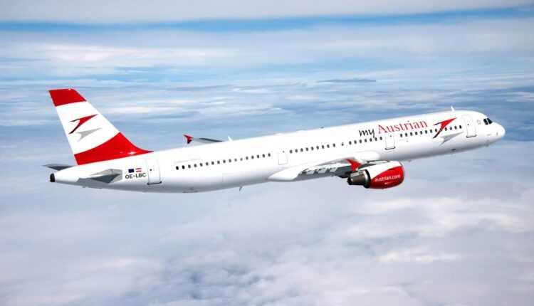 Austrian Airlines introduce noi zboruri către destinaţii exotice