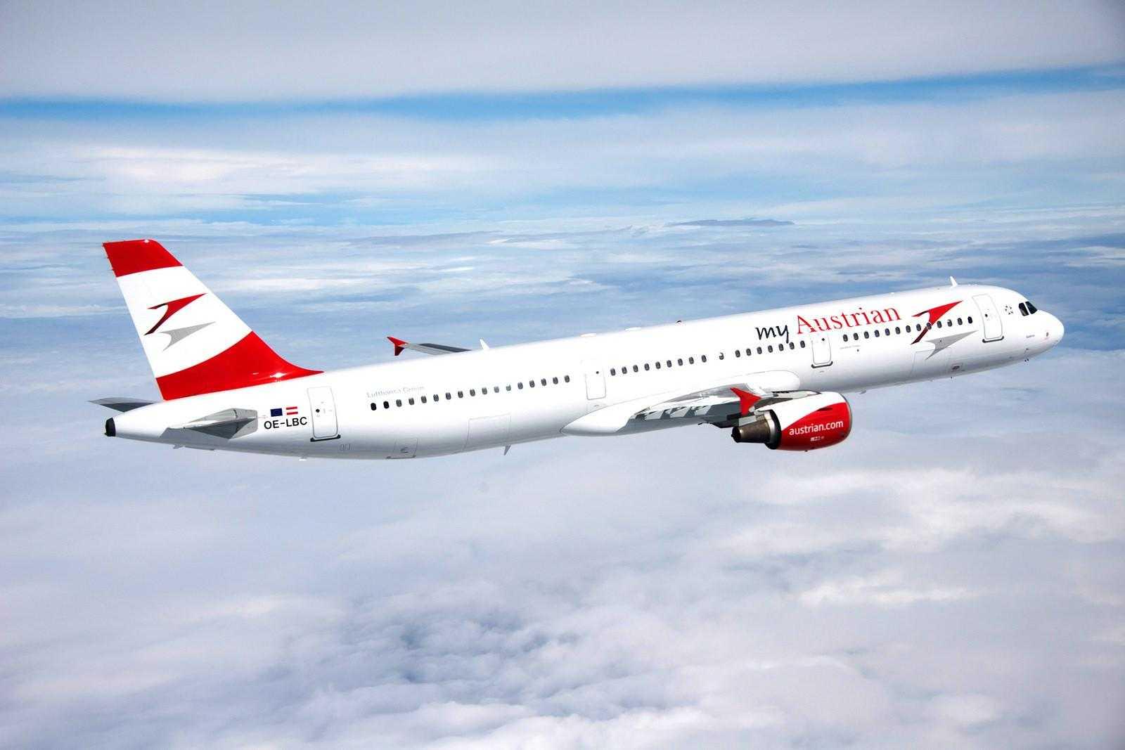 Austrian-Airlines-A321-myaustrian-1