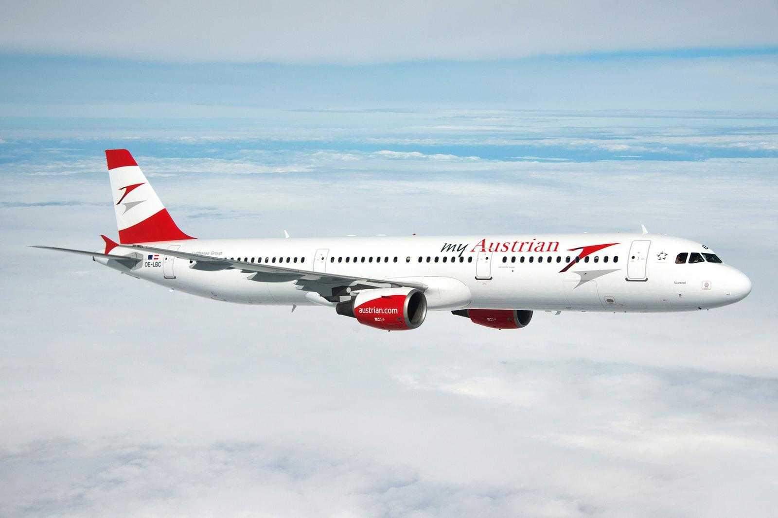 Austrian-Airlines-A321-myaustrian