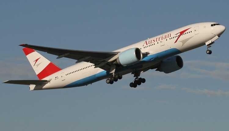 Din aprilie 2016, Austrian Airlines va zbura spre o nouă destinaţie din China. Vezi care va fi aceasta!
