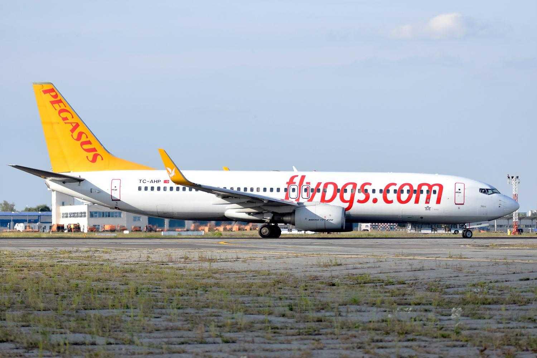 Boeing-737-800-TC-AHP-Pegasus-Airlines