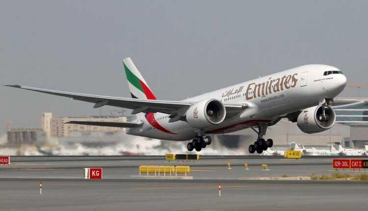 Dubai – Panama City cu Emirates, din 31 martie 2016 – cel mai lung zbor din lume