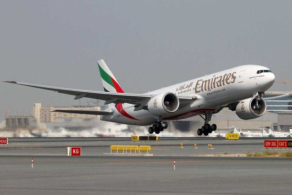 Boeing_777-21H-LR, _Emirates