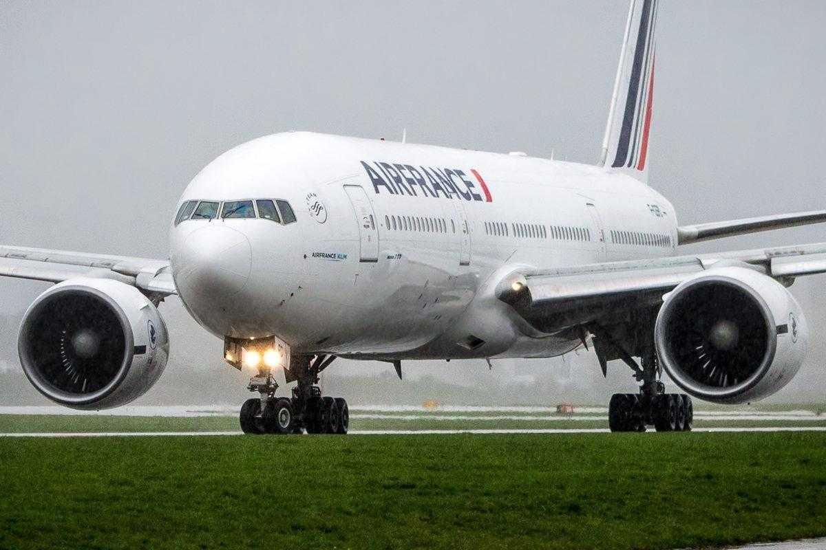 Paris-Vancouver-Air France-zbor-inaugural-3