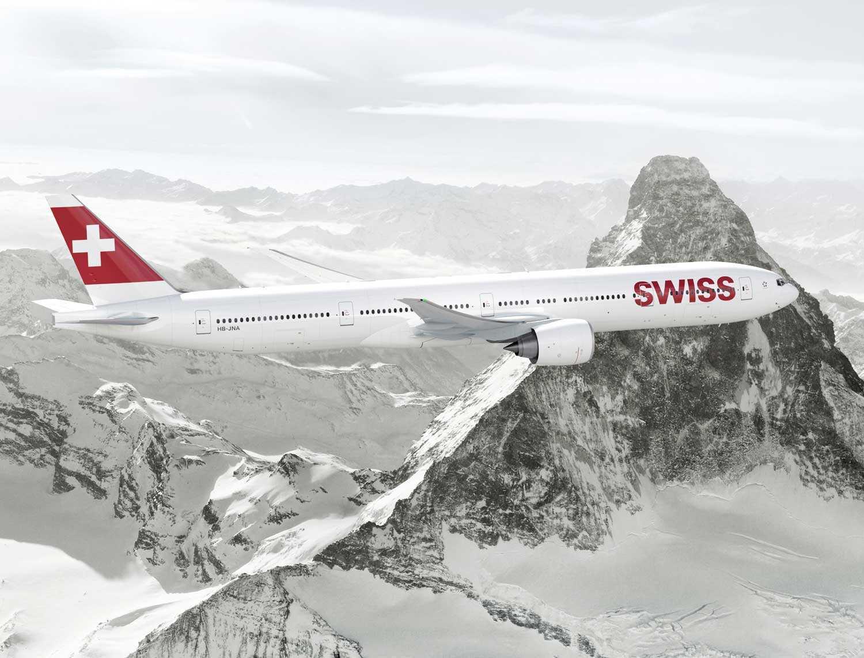 SWISS-777-300ER