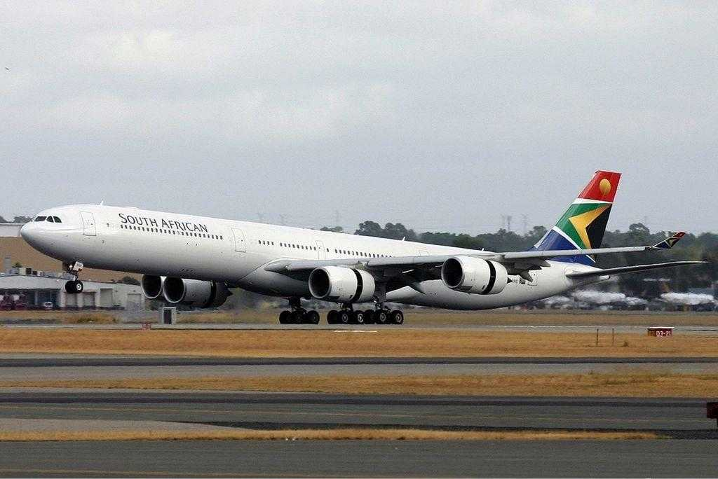 South_African_Airways_Airbus_A340-600