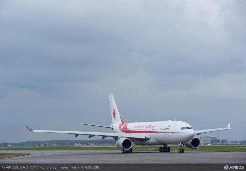 Airbus-A330-200-AIR-ALGERIE